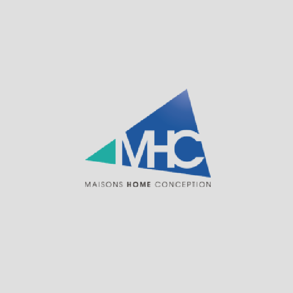 Logo Maisons Home Conception