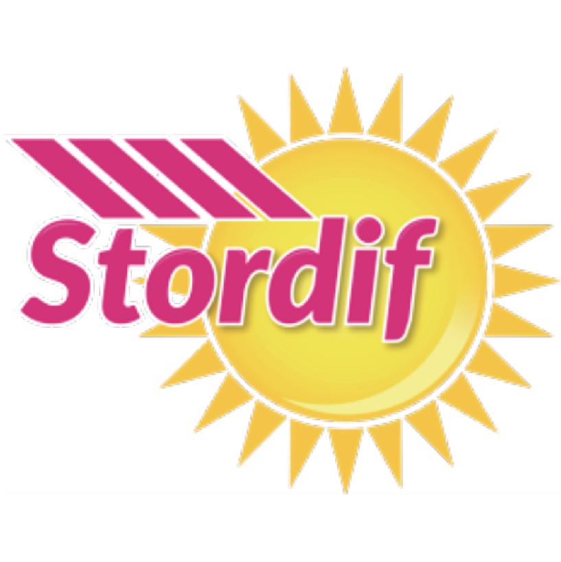 logo STORDIF